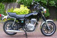 Thumbnail Yamaha Xs400 1977-1982 Service Repair Manual